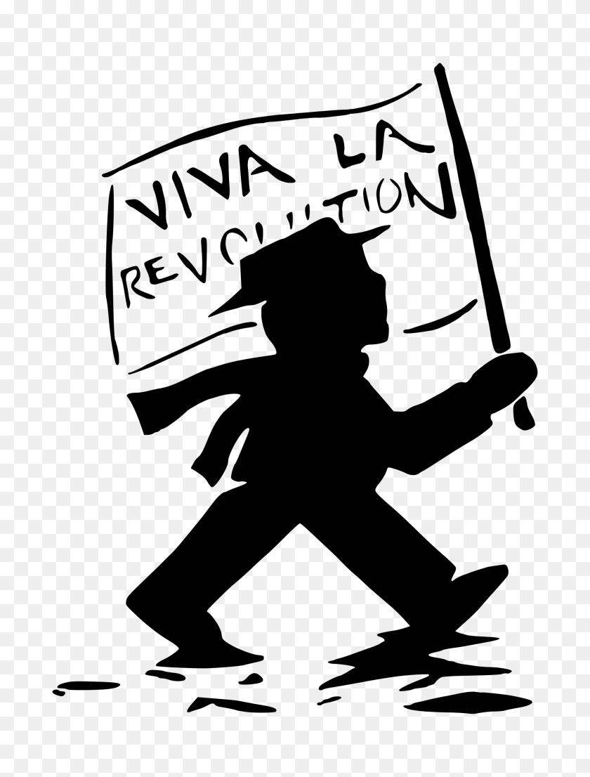 Viva La Revolution! Icons Png - Revolutionary War Clipart