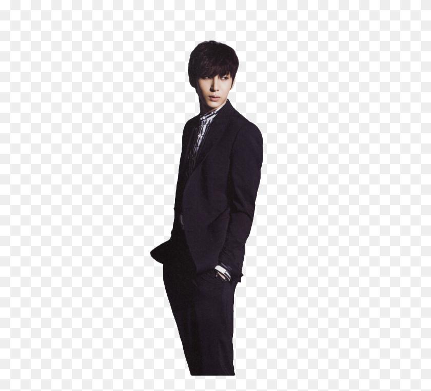 Vixx Leo Png Render - Male Model PNG
