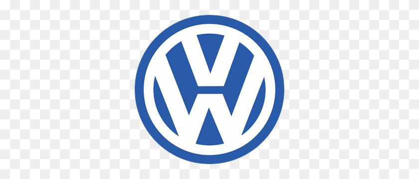 Volkswagen Logo Vectors Free Download - Vw Van Clipart