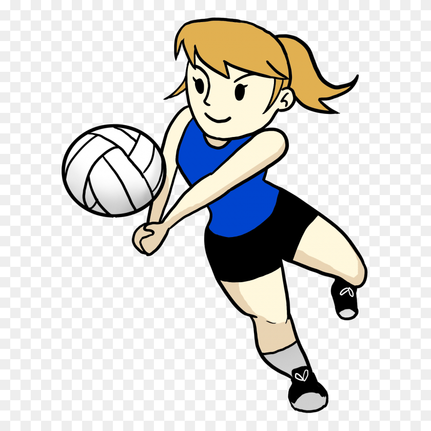 Volleyball Ball Clip Art Clipart Best - Volleyball Ball Clipart