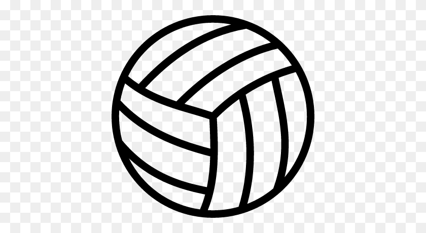 Volleyball Ball Image Group - Volleyball Ball Clipart