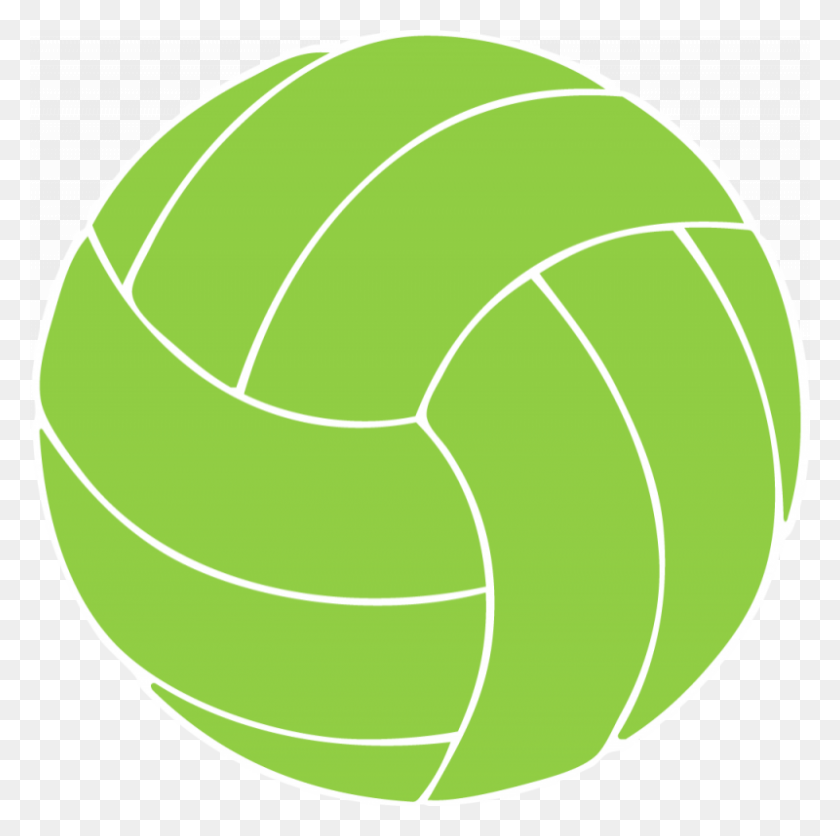 Volleyball Sports Volleyball, Decals - Volleyball PNG