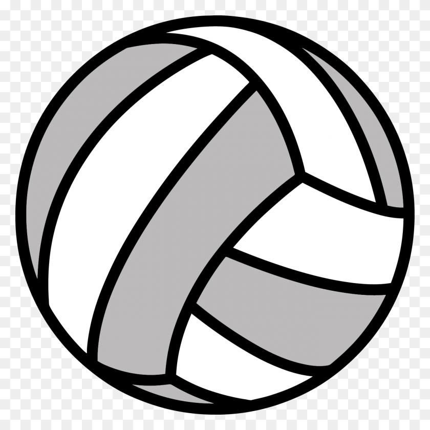 Volleyball Volleyball Volleyball, Sports And Games - Voleyball Clipart