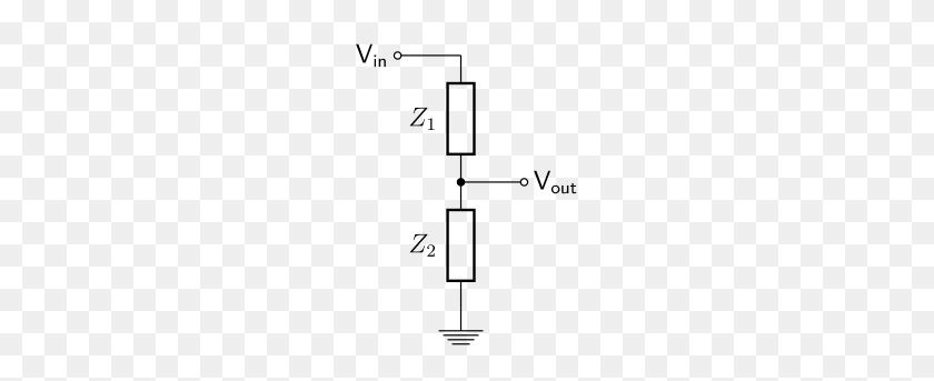 Voltage Divider - Page Dividers PNG