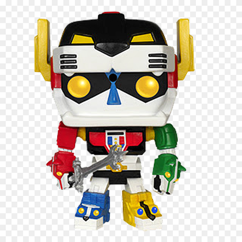 Voltron On Twitter Funko Pop Vinyl Has Added - Voltron PNG