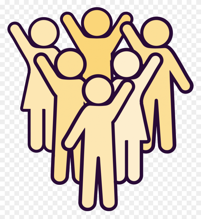 Volunteering - Volunteer Clip Art