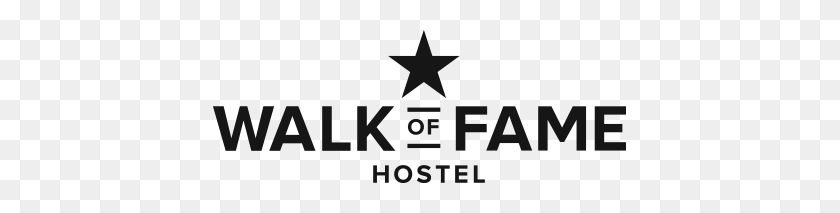 Walk Of Fame Hollywood Hostel Hollywood, Los Angeles - Hollywood Sign PNG