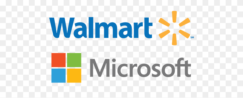 Walmart Partners With Microsoft Shopper Marketing - Walmart