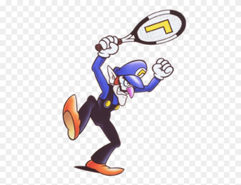 Waluigi Mariowiki Fandom Powered - Wii Bowling Clipart