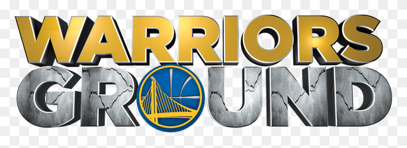 Warriors Ground Golden State Warriors - Golden State Warriors PNG