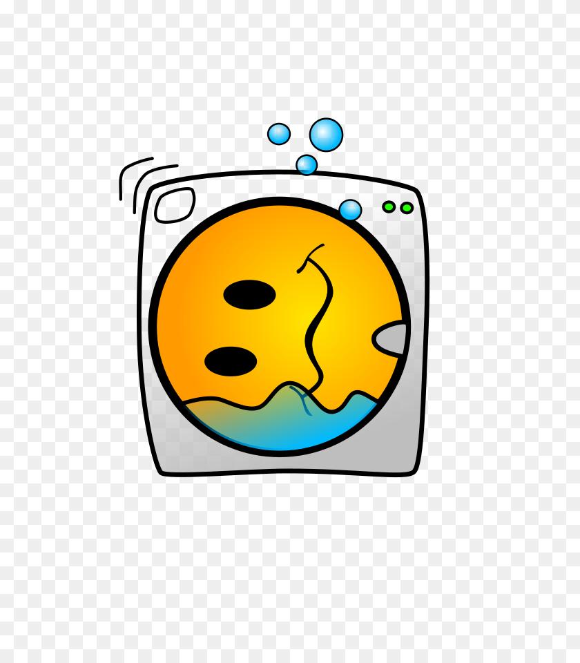 636x900 Washing Machine Clip Art - Table Washer Clipart