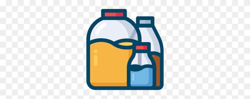Water Bottle Clipart - Plastic Cup Clipart