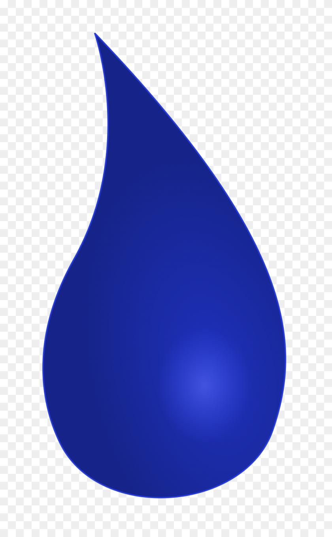 Water Drop - Water Droplet PNG