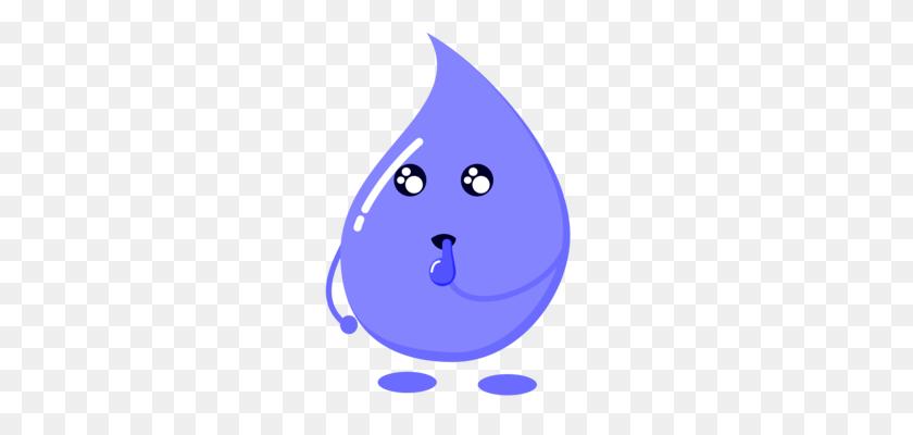 Water Drop Free Drinking Water - Water Drop Clipart Free