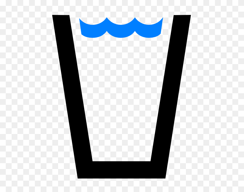 Water Glass Clip Art - Water Clipart PNG