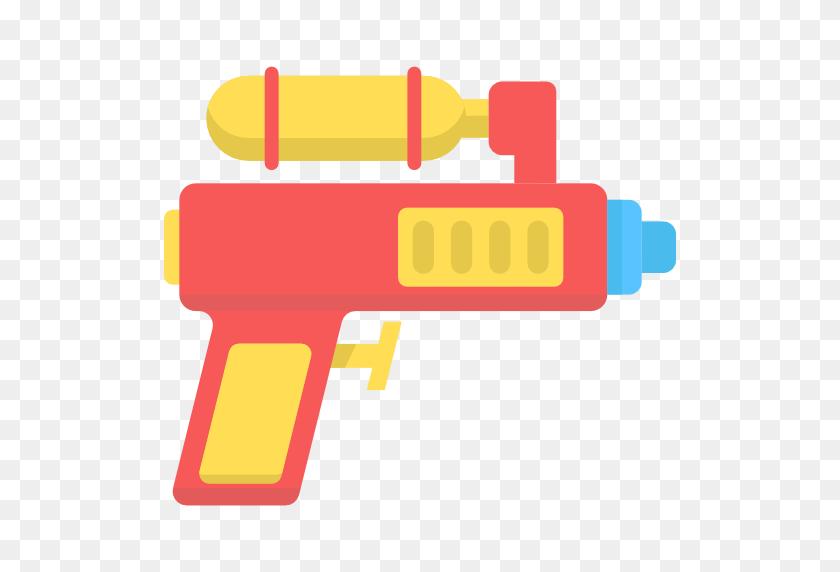 Water Gun Png Transparent Water Gun Images - Squirt Gun Clipart