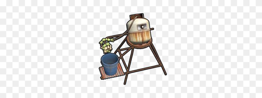 Water Purifier Rust Wiki Fandom Powered - Water Tower Clip Art