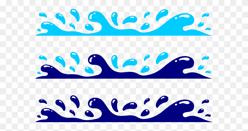 Water Splash Clipart Png - Water Clipart PNG