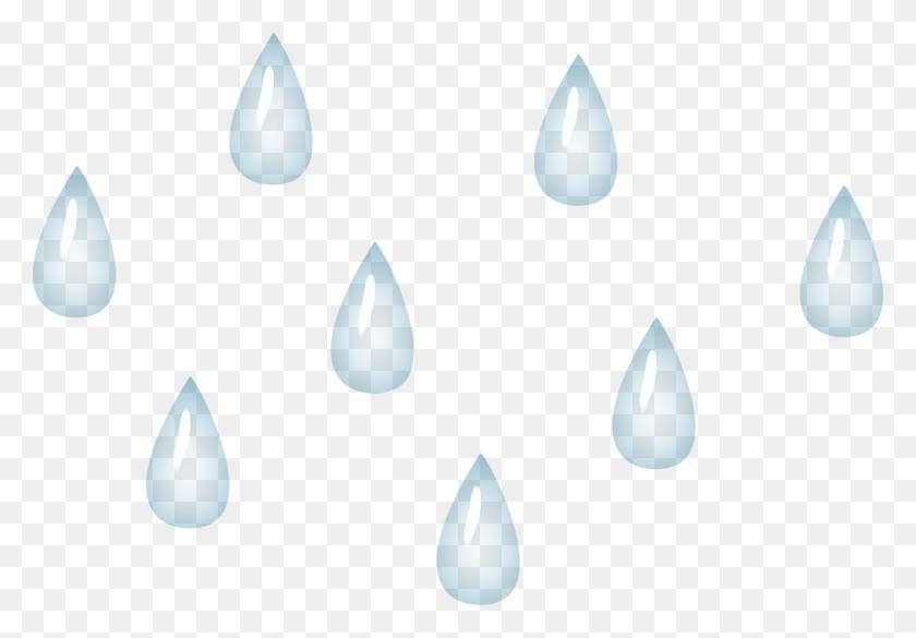 Waterdrop Clipart Rain Droplet - Water Drop Clipart Free