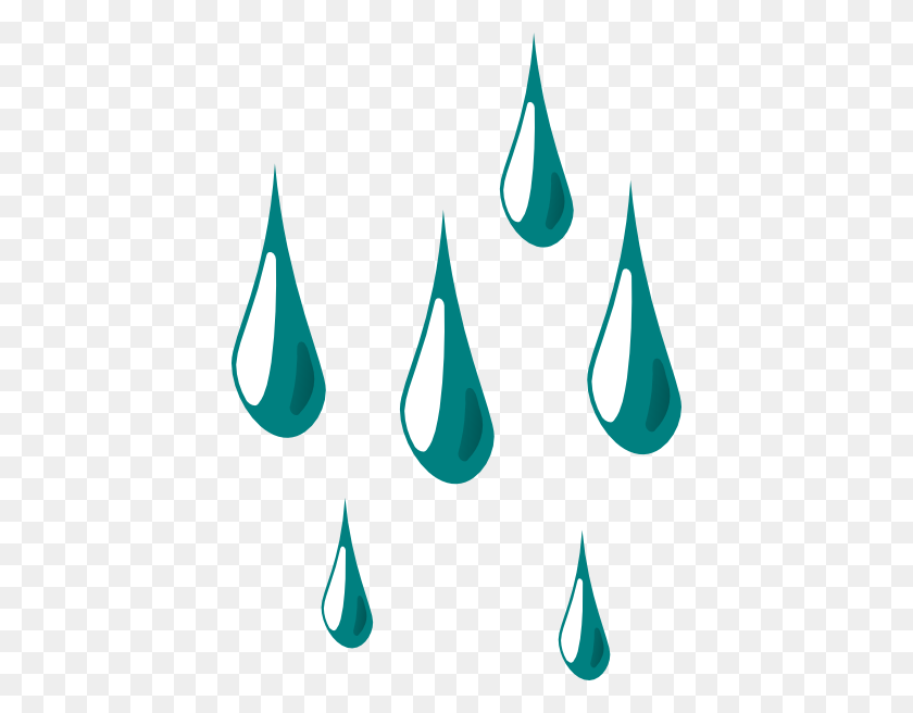 Waterdrop Clipart Raindrop - Water Drop Clipart Free