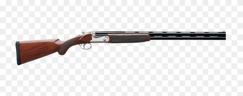 Waterfowl Shotguns Franchi Shotguns - Hand Holding Gun PNG