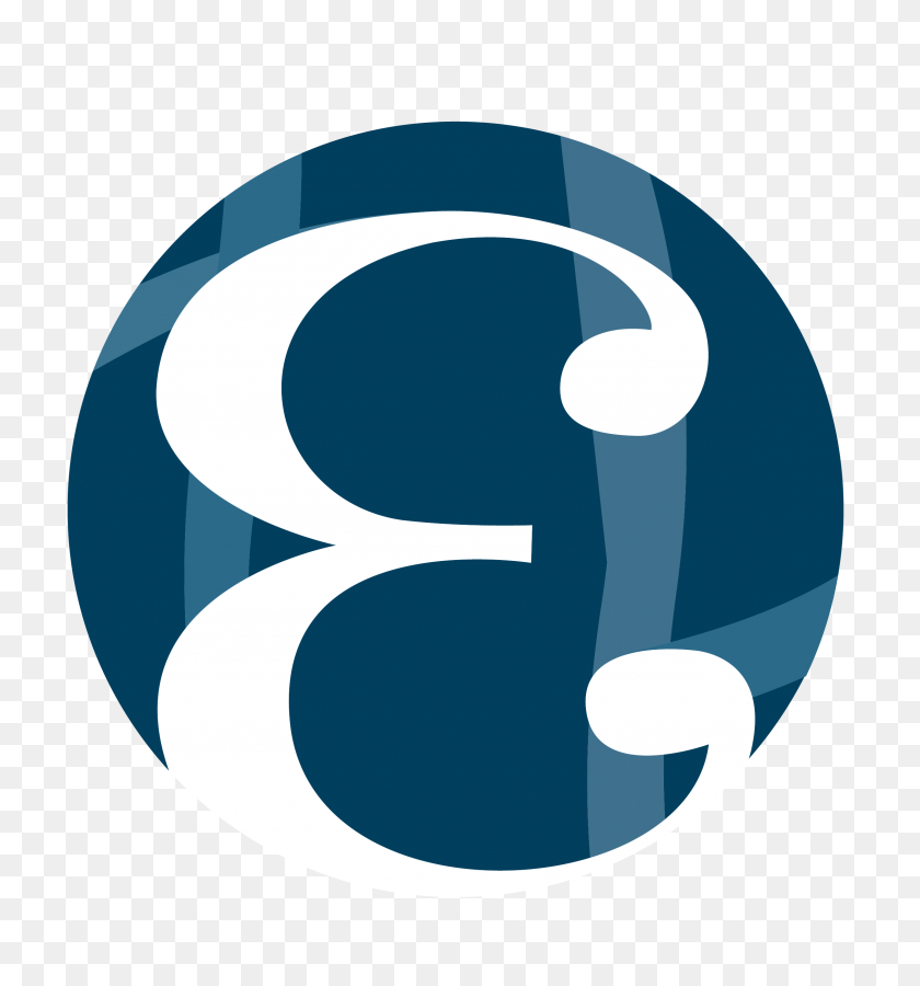 Watermark Logo Ellc Full - Watermark PNG