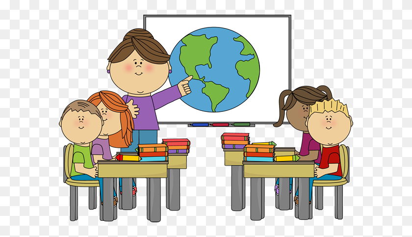 600x423 Ways To Keep The Brightest Kids In Your Class Motivated - Meet Your Teacher Clipart