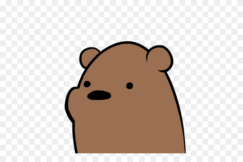 We Bare Bears - We Bare Bears PNG