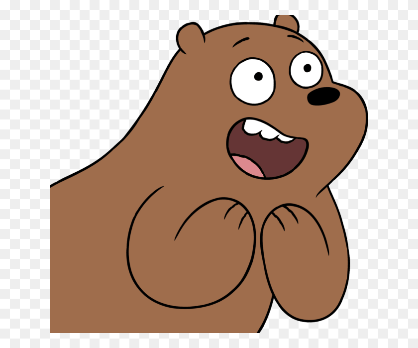 We Bare Bears Quiz Story So Far Cartoon Network - We Bare Bears PNG