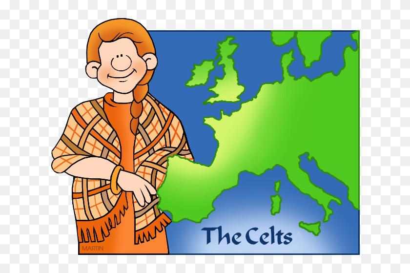 Weapon Clipart Celtic - Celtic Knotwork Clipart