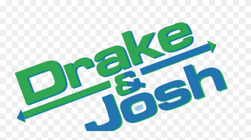 Web Design Dj Renders Drake E Josh - Drake And Josh PNG