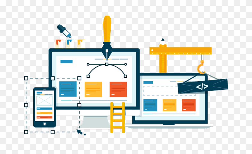 Web Designing Web Design Company Website Design Company - Web Design PNG