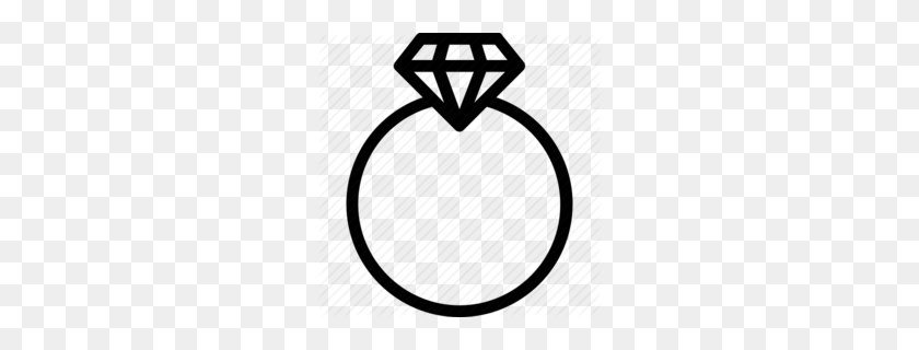 Wedding Clipart - Wedding Bands Clipart