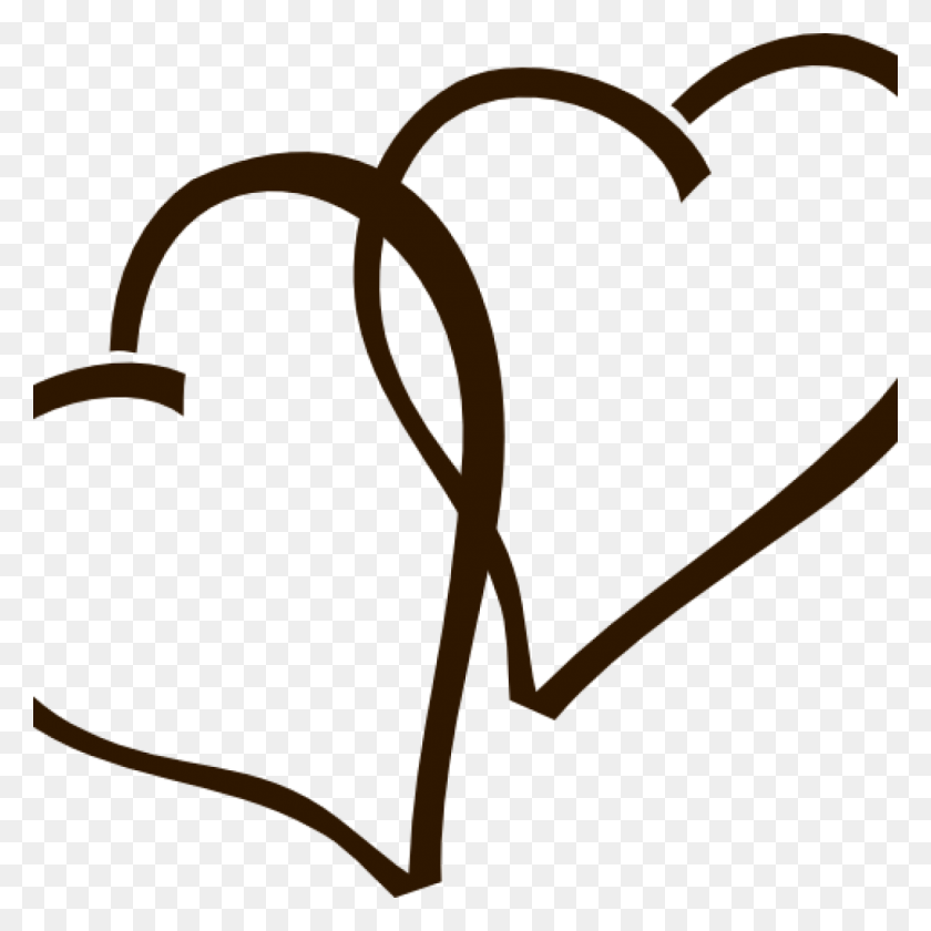 Wedding Heart Clipart Double Free Images At Clker Vector Clip Art - Summer Clipart Free