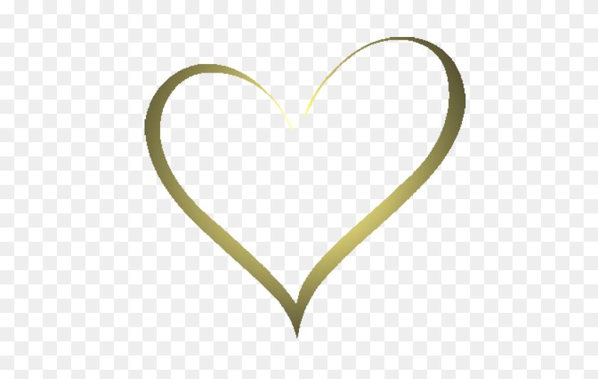Wedding Heart Images - Wedding Program Clipart