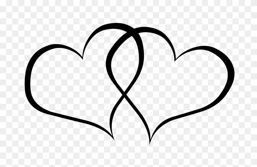 Wedding Heart Png Clipart - PNG Images