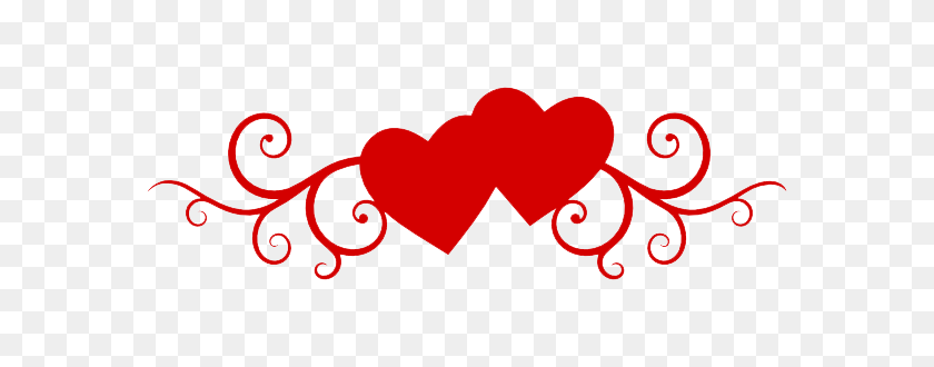Wedding Heart Png Image - Love Heart PNG