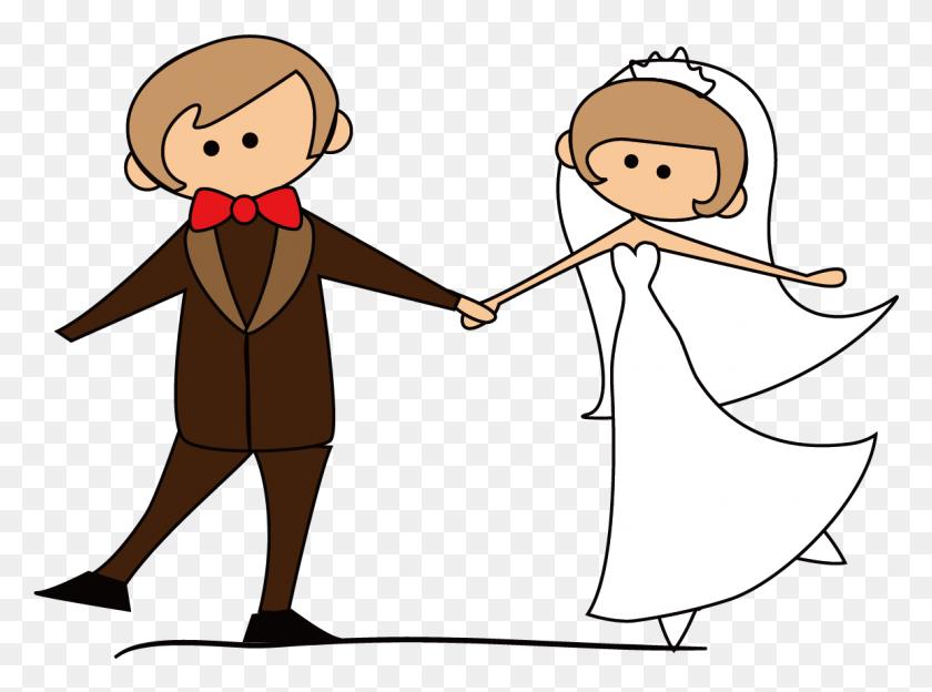 Wedding Invitation Marriage Bridegroom - Marriage PNG
