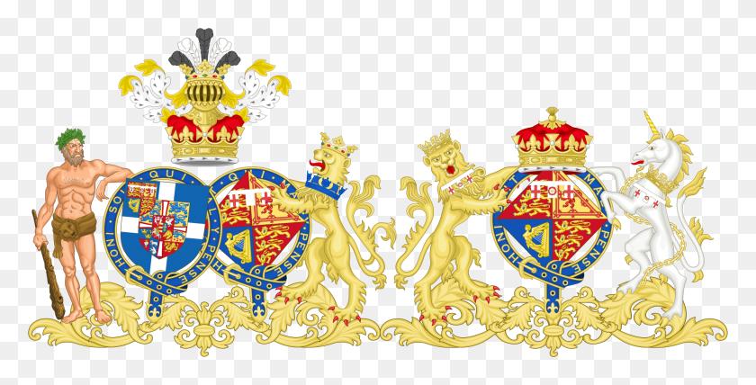 Wedding Of Princess Elizabeth And Philip Mountbatten - Queen Elizabeth PNG