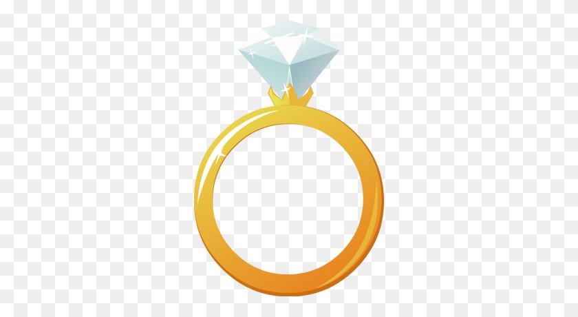 Wedding Rings Clip Art - Wedding Bands Clipart