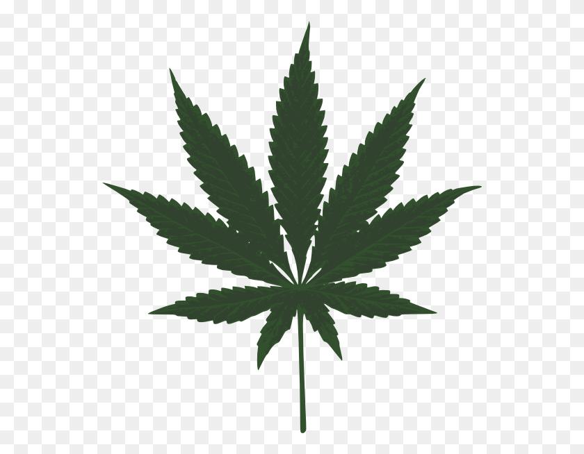 Weed Marijuana Leaf Clip Art Free Image - Weed Leaf Clipart