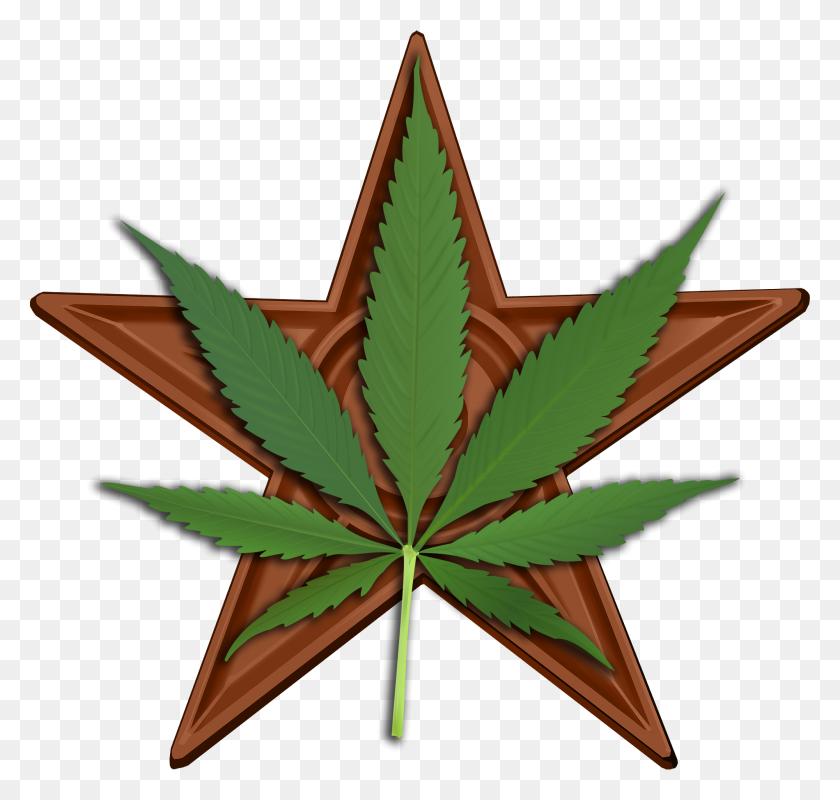 Weed Symbol Png - Marijuana PNG