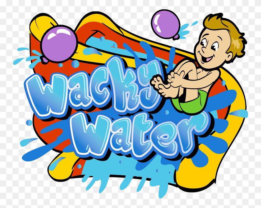 Week - Water Day Clip Art
