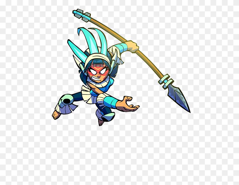 Strongest And Weakest Legends Tier List Brawlhalla