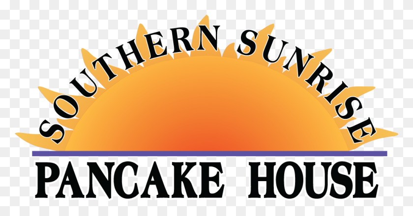 1026x500 Welcome To The Southern Sunrise Pancake House Breakfast Lunch - Pancake Breakfast Clipart