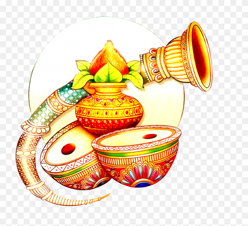 Welcome Wedding, Tamil Wedding - Marriage PNG