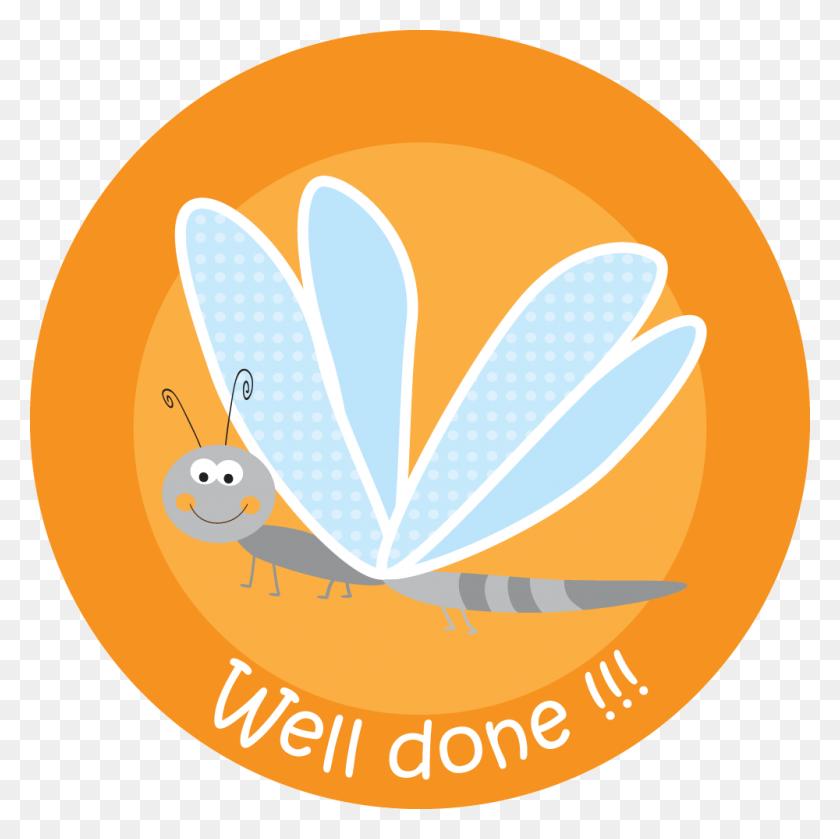 1000x1000 Well Done Critter Stickers For Kids Teacher Reward Stickers - Little Critter Clipart
