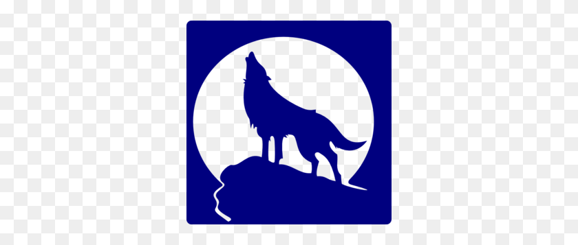 298x297 Werewolf Many Interesting Facts - Moonlight Clipart