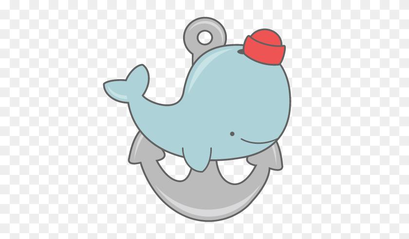 432x432 Whale Clip Art - Tail Clipart
