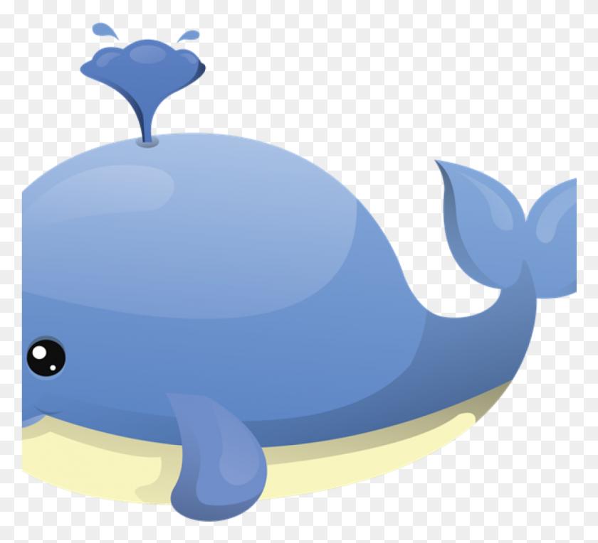 Whale Clipart Cartoon Whale Clipart Clipartfest Whale - Baby Whale Clipart
